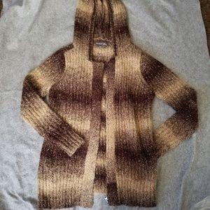 Michael Stars Sweater Jacket XS